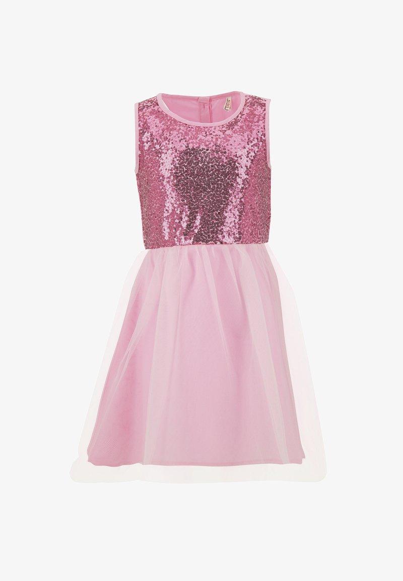 DeFacto - Cocktail dress / Party dress - pink
