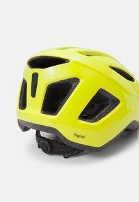 Smith Optics - SIGNAL MIPS UNISEX - Casque - neon yellow - 0