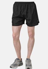 Newline - Sports shorts - black - 0