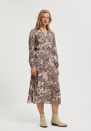 Day dress - kinoko