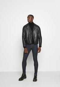 Zign - Pullover - black - 1
