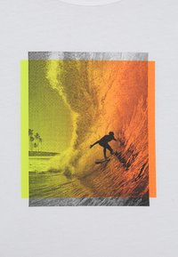 GAP - BOYS VALUE GRAPHIC - Print T-shirt - surfers - 2