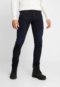 Diesel - SLEENKER - Jeans Skinny Fit - 0095X01 - 0