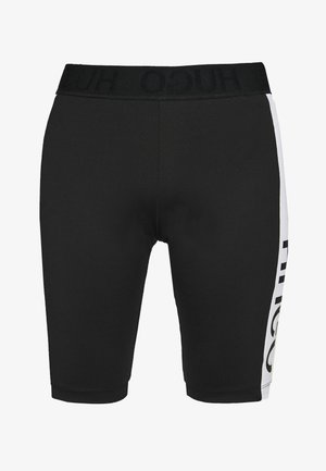 DURENA - Shorts - black