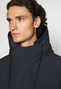 Replay - Winter coat - blue - 3