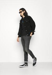 Denham - BOLT - Jeans Slim Fit - black - 1