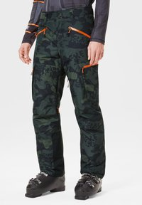 Bogner Fire + Ice - DAMIEN - Pantalon de ski - dark green - 0