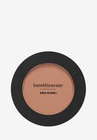 bareMinerals - GEN NUDE POWDER BLUSH - Blusher - beige for days - 2