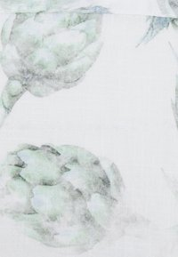 TOM TAILOR DENIM - SHORT SLEEVE - Košile - white - 2