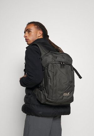 CAMPUS UNISEX - Sac à dos - brownstone