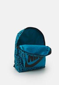 Nike Sportswear - CLASSIC UNISEX - Rucksack - cyber teal/black - 2