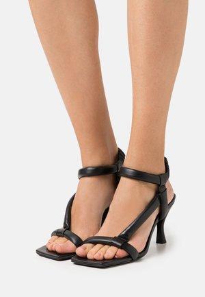 MAMBO - Sandals - black