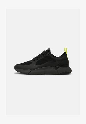 GRANDSPORT II - Sneakers basse - caviar black