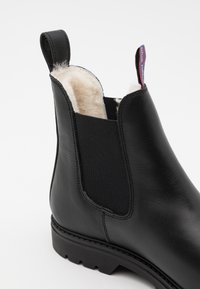 Blue Heeler - JACKAROO UNISEX - Classic ankle boots - black - 5