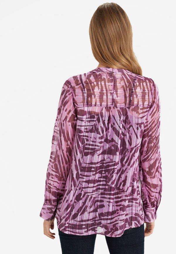 Next Bluzka - purple/fioletowy VCFH