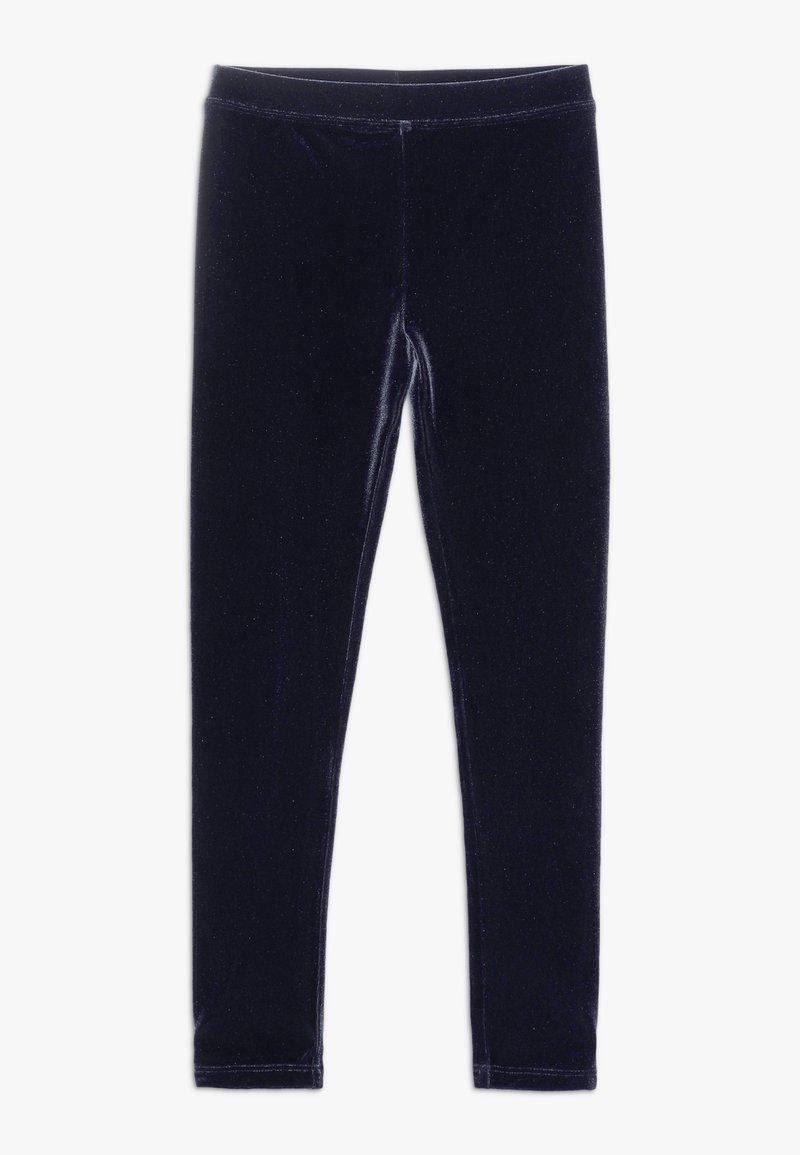 J.CREW - GABRIELLE - Leggings - Trousers - navy
