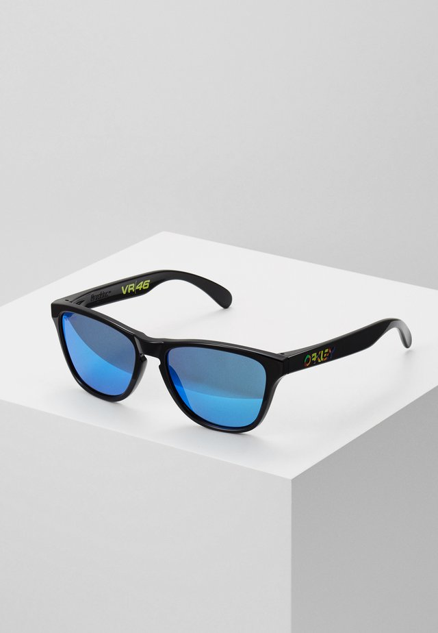 FROGSKINS UNISEX - Occhiali da sole - polished black