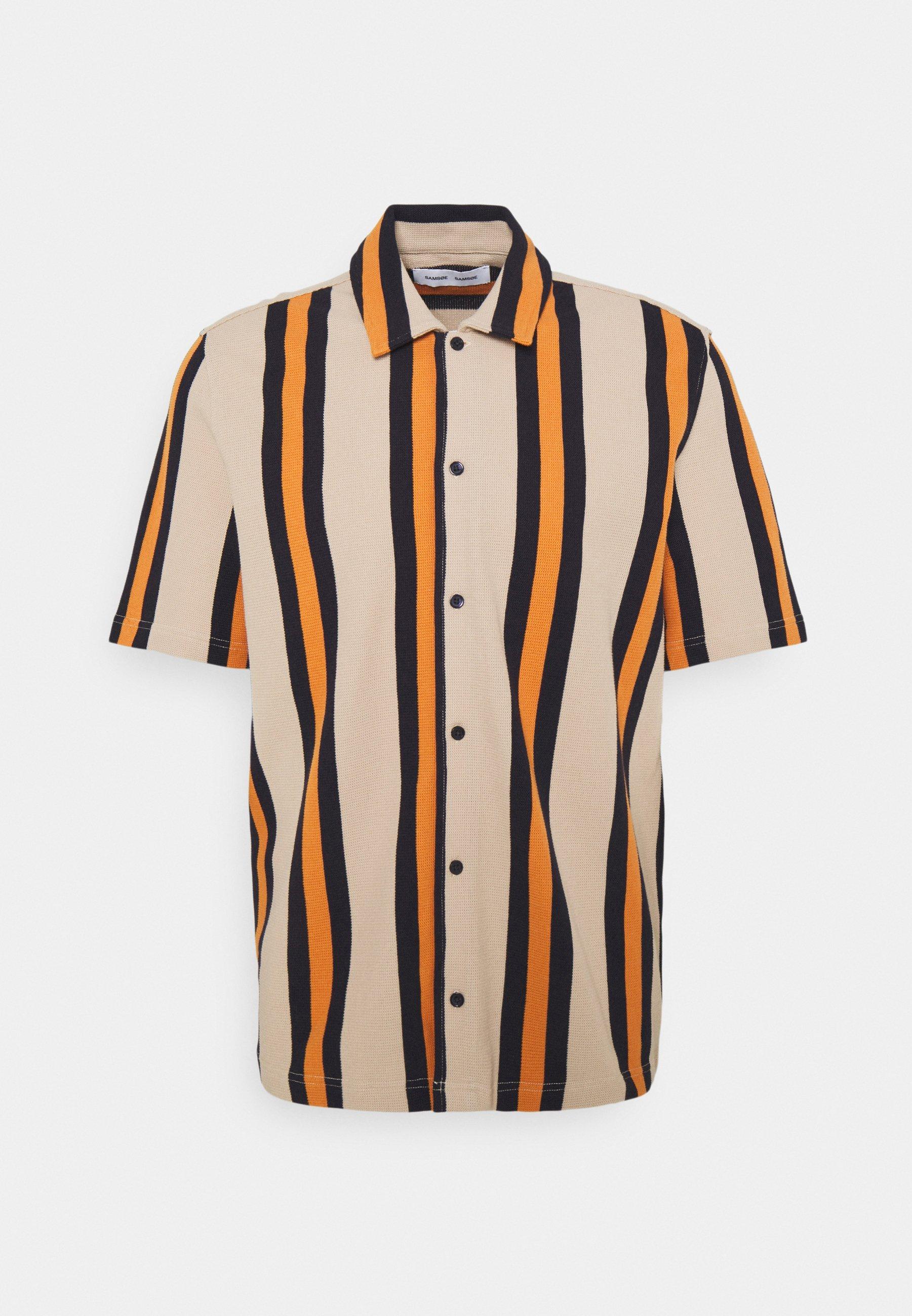 Men KVISTBRO  - Shirt