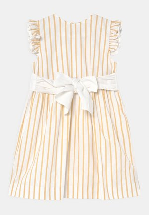 CAROLINE - Cocktail dress / Party dress - lemon