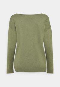 Esprit - Pullover - light khaki - 1