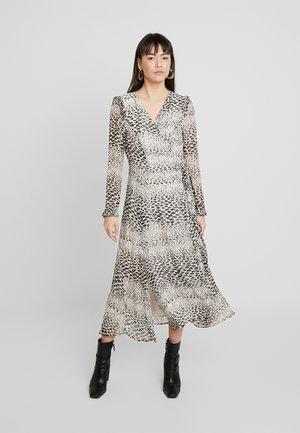 SONAL DRESS - Maxi dress - beige