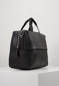 STUDIO ID - Sac week-end - black - 4
