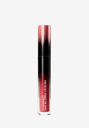 LOVE ME LIQUID LIPCOLOUR - Liquid lipstick - still winning