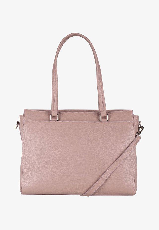 MAPLE - Shopper - pink