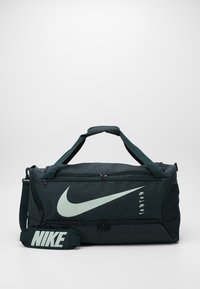 Nike Performance - DUFF UNISEX - Sports bag - seaweed/seaweed/pistachio frost - 1