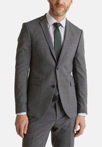 Esprit Collection - ACTIVE  - Sako - dark grey - 3