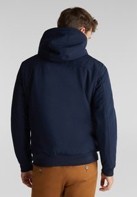 Esprit - Winter jacket - dark blue - 2