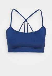 Even&Odd active - Sports bra - blue - 3