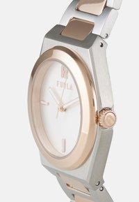 Furla - TEMPO MINI - Rannekello - rose/silver-coloured - 3