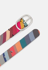 Paul Smith - BELT WIRL - Pásek - multicoloured - 1
