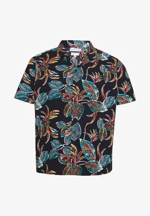 LEAF SHORT SLEEVE SHIRT - Shirt - multi