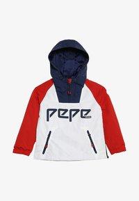 Pepe Jeans - HAMPSHIRE - Giacca da mezza stagione - white - 3
