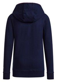 WE Fashion - Hoodie - blue - 3