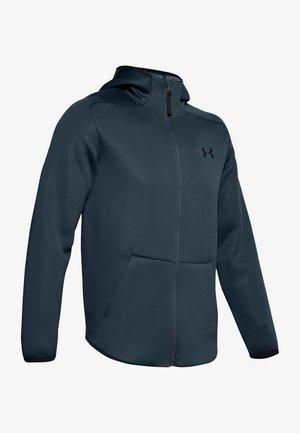 Training jacket - mechanic blue