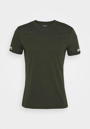 ART TEE - Print T-shirt - rosin