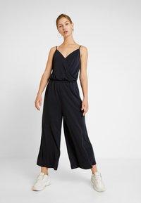 Monki - LINA - Jumpsuit - black - 1