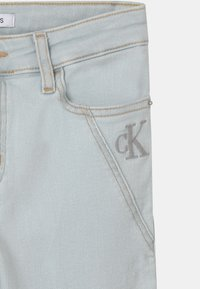 Calvin Klein Jeans - SKINNY CLEAN - Jeans Skinny Fit - blue - 2
