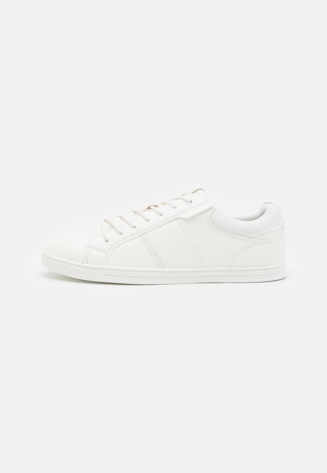 VEGAN CARTER - Trainers - white