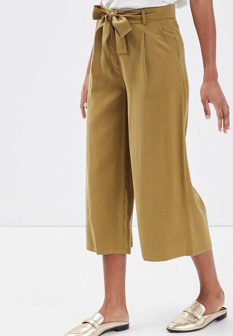 Cache Cache - Pantalones - vert olive