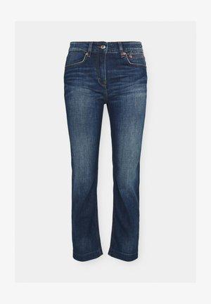 PASS - Straight leg jeans - blau