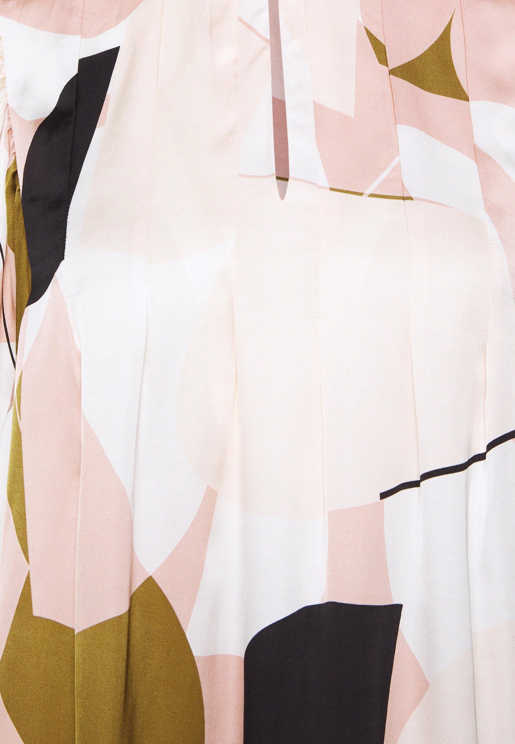 Bruuns Bazaar MELODY ARIA DRESS Freizeitkleid light pink/rosa