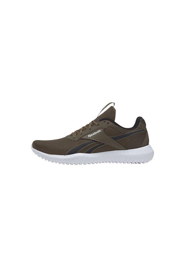 REEBOK FLEXAGON ENERGY TRAIL 2 SHOES - Sports shoes - green