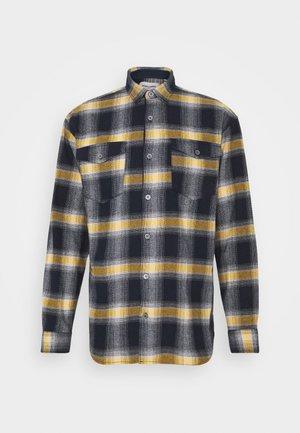 JCOOTTOWA WORKER - Shirt - navy blazer