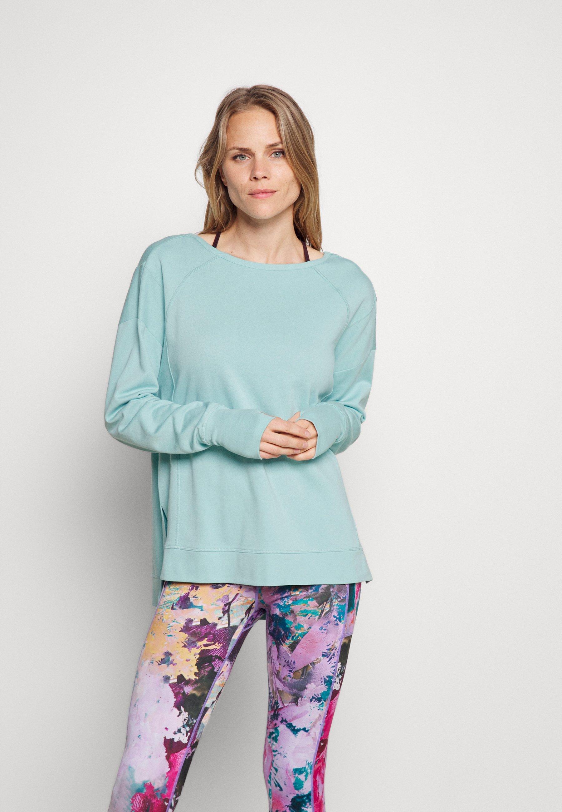 Women AFTER CLASS SPORT - Sweatshirt