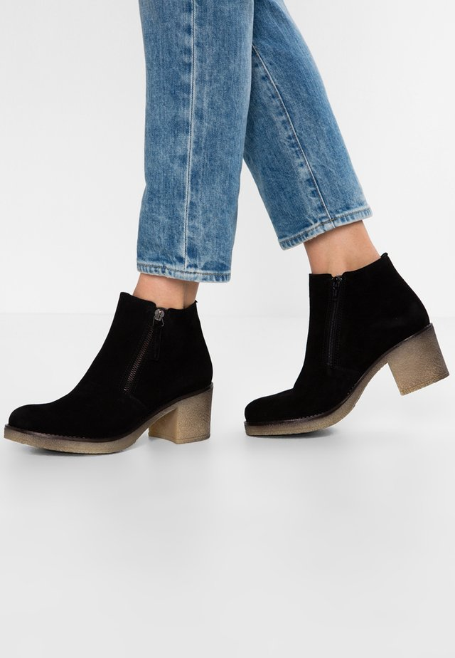 Ankle boots - puma