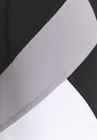Cotton On Body - ALL ROUNDER CAPRI - Medias - black - 5